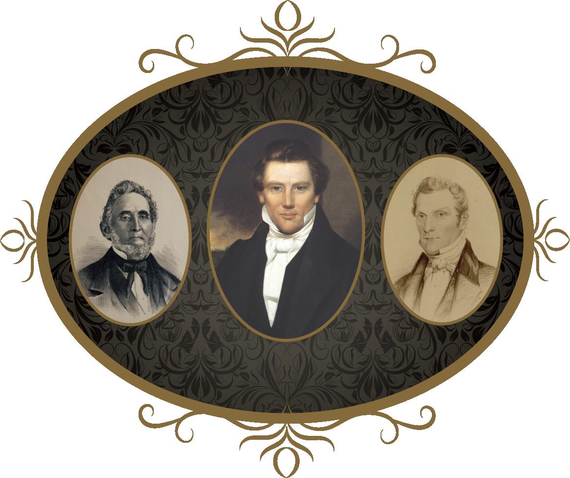 1841 Proclamation image